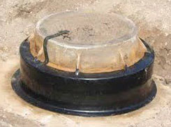Sealing Systems Products | Manhole Rehabilitation Systems